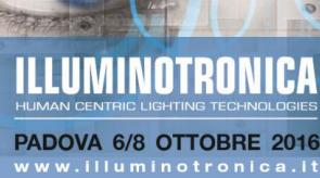 Dinema Lighting @ Illuminotronica 2016