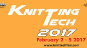 Dinema @ KNITTING TECH 2017