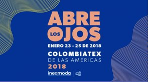 Dinema @ Colombiatex 2018