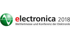 Dinema Electronics @ Electronica Fair 2018