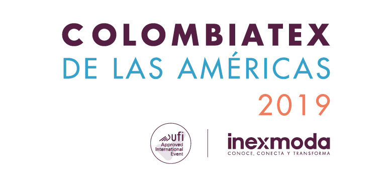 Dinema @ Colombiatex 2019